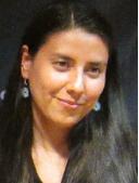 Joseline Vega