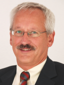 Dr. Thomas Strauch