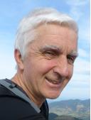 Mastercoach Karl Wiesner