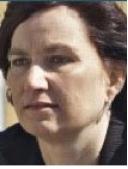 Yvonne Berger