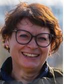 Dr. med. vet. Sandra Lechleiter