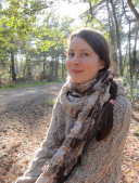 Ayurveda Beraterin, Yoga Coach, Reconnective Healing Foundational Practitioner Sarah Ziegler