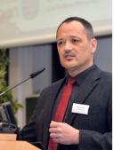 Markus Fischer, Dipl. Volkswirt