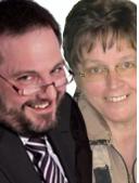 Wolfgang M. und Christel Kemmler