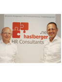 Hans Haslberger & Tobias Höltzel