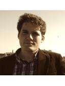 Licenciado en Com. Audiovisual e investigador Jon Valera