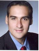 Boris Velasco Moreno
