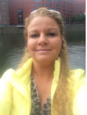 LifeStyle Coach Carolin Friedenburg