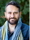 Pedram Moghaddam