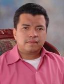 Misionero Edgar Camacho