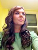 TV Kartenlegerin Maren Giertz
