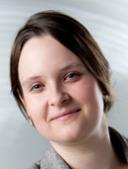B.A. Katharina Lewald