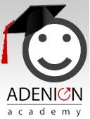ADENION Academy