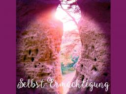 Webinar: SELBST-Ermächtigung - 13: Realisiere deine VISION