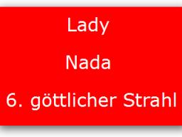 Webinar: Lady Nada - Meisterin des 6. göttlichen Strahls