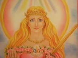 Webinar: Lady Rowena - Liebe und Vertrauen des 3. göttlichen Strahls