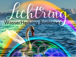 Webinar: LICHTRING: WasserHEILUNG für den Bodensee