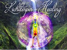 Lichtkörper-Healing
