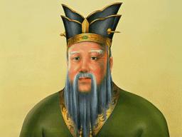 Webinar: Konfuzius - Meister des 2. göttlichen Strahls