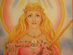 Webinar: Lady Rowena - Lenkerin des 3. göttlichen Strahls