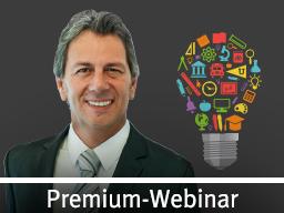 Webinar: Wie man Eigentümer vom richtigen Angebotspreis überzeugen kann - Strategien zur Erzielung der Preiseinigkeit mit Verkäufern
