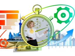 Webinar: Deine Effektivität, Produktivität deutlich steigern!