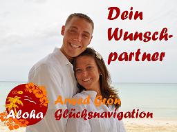 "Webinar: GLÜCKsKURS ""Dein Wunschpartner"""
