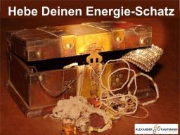 Webinar: Das Geheimnis Deines grenzenlosen Energiepotentials...