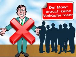 Webinar: Der Markt braucht keine Verkäufer mehr