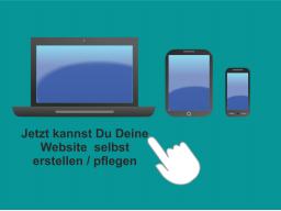 Webinar: Der Online (LIVE) Kurs, mit dem du deine eigene Website baust