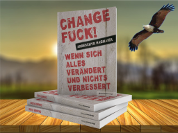 Webinar: Verbesserung statt Veränderung  Darum ist CHANGE Gift für die Seele