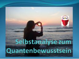Webinar: Selbstanalyse zum Quantenbewusstsein