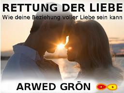 Webinar: GLÜCKsKURS Rettung der Liebe