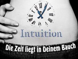 Webinar: Mit Intuition schneller und sicherer entscheiden