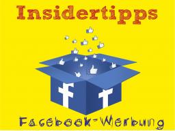 Webinar: Insider Tipps zur Facebook-Werbung für Dein Business