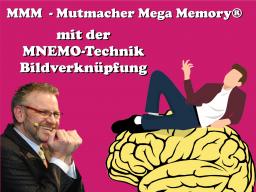 Mach es EINFACH - MERK ES dir!