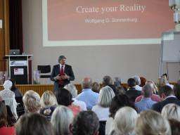 Webinar: Geistige Gesetze - Die Bedeutung und richtige Umsetzung.