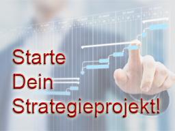Das agile Strategie-Projekt