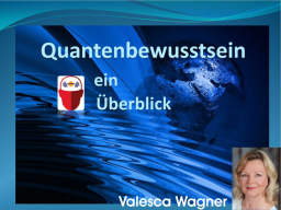 Webinar: Quantenbewusstsein-Ein Überblick