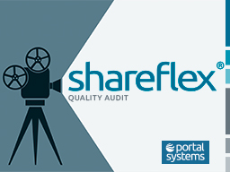 Webinar: Shareflex|quality audit - Auditmanagement mit SharePoint und SharePoint Online