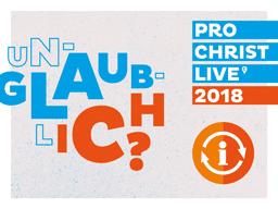Webinar: Matthias Clausen & Michael Klitzke zu PROCHRIST 2018