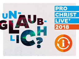 Webinar: Elke Werner & Michael Klitzke zu PROCHRIST LIVE 2018