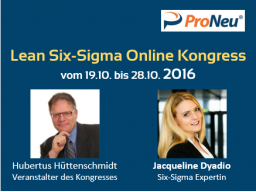 Webinar: Human Centered Six Sigma