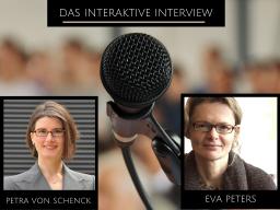 """Webinar: """"Das interaktive Interview"""": PR & Marktforschung - warum brauche ich das?"""