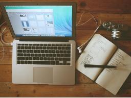 Webinar: Die PR-Werkstatt: Wann brauche ich einen Presse-Bereich auf meiner Website?