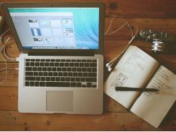 Webinar: Die PR-Werkstatt: Tolle Themen für PR & Blog