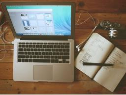 Webinar: Die PR-Werkstatt: Wie halte ich meine Website stetig aktuell?