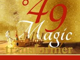 °49 / °59 Schöpfer-Magie im Magic Transformer