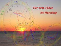 Webinar: Der rote Faden 4 / Deutungstraining