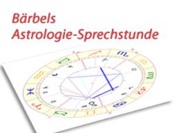 Webinar: Astrologie Sprechstunde